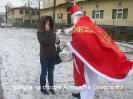 Pracowity Mikołaj