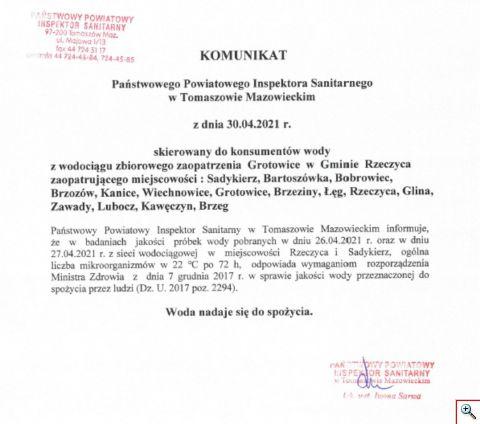 Komunikat30042021